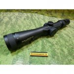 Zielfernrohr Burris Ballistic Laser Scope Eliminator III;...