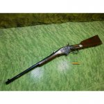 Unterhebelrepetierer Chiappa Arms Mod. 1860 Spencer .45 Long Colt
