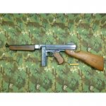 Dekowaffe MP Thompson .45 Auto