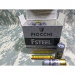 Fiocchi FSTEEL  Steel Shot 24  2.4mm  24g; 25 Stk