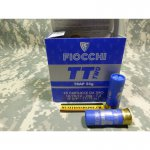 Fiocchi TT TWO f�r Tontauben 2.4mm 12/70  24g; 25 Stk