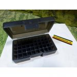 Patronenbox Frankford Arsenal Flip-Top Ammo Box #501 30...