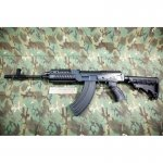 Halbautomat Czech Small Arms VZ 58 Sporter Tactical...