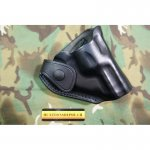 Holster Korth Officer zu Sky Marshal