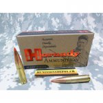 Hornady .300 Whisper/AAC Blackout 208grs A-MAX; 20 Stk