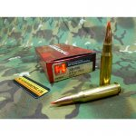 Hornady .308 Win Superperformance150grs GMX; 20 Stk