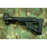 Klappschaft Fab Defense Tactical Delta zu MP5