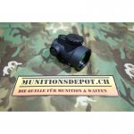 Leuchtpunktvisier Trijicon MRO 1x25 2.0 MOA inkl. Low Mount