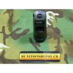 M�ndungsbremse Wyssen Defence 2 Kammer .308 Rep