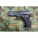 Pistole Arsenal 17 XM9 Tactical Unit 9mm Para 4.4""