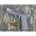 Pistole Arsenal Strike One Stainless 9mm Para