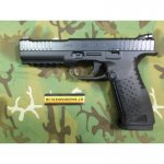 Pistole Arsenal Strike One Speed 9mm Para; black