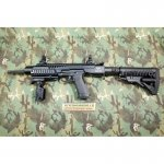 Pistole/Carbine-Kit Arsenal LRC-2 EFS 9mm para