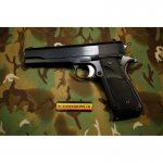 Pistole Colt 1911 Government .45 ACP
