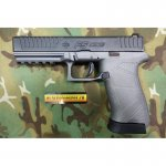 Pistole Diamondback DB FS Nine Special Unit 9mm Para Gray