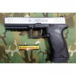 Pistole Diamondback DB FS Nine Special Unit 9mm Para...