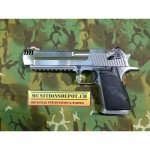 Pistole Magnum Research Desert Eagle .50AE