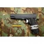 Pistole SIG-SAUER 1911 Tactical Operations Pistol .45 ACP