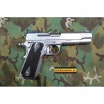 Pistole SIG-SAUER 1911 Traditional MATCH ELITE Stainless...