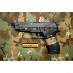 Pistole SIG-SAUER P226  MK25 SD NAVY SEALS 9mm Para