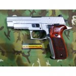 Pistole SIG-SAUER P226 Stainless Elite 9mm Para