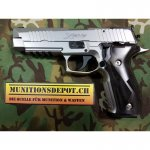 Pistole SIG-SAUER P226 X-FIVE Allround 9mm Para