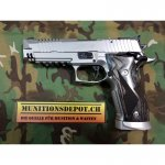 Pistole SIG-SAUER P226 X-FIVE Skeleton 9mm Para