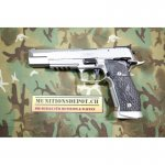 Pistole SIG-SAUER P226 X-SIX SUPER MATCH 9mm Para