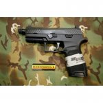 Pistole SIG-SAUER P320 CARRY SD 9mm Para