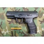 Pistole Walther Creed 9mm Para