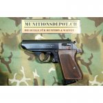 Pistole Walther PPK 7.65 Br