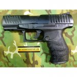 Pistole Walther PPQ M2 .22lr 4""