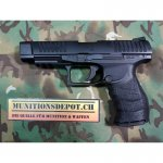 Pistole Walther PPQ M2 .22lr 5""