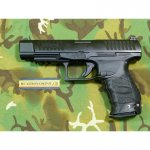 Pistole Walther PPQ M2 9mm Para 5