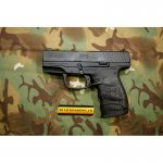 Pistole Walther PPS M2 Police 9mm Para