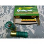Remington 12/70 Premium Core UBS Slug 25.03g; 5 Stk