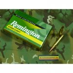 Remington .30-06 SP Core Lokt 150grs; 20 Stk
