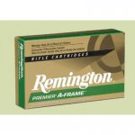 Remington .300 Win Mag Swift A-Frame 200 grs PSP; 20 Stk