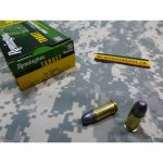 Remington .38 S&W Lead-RN 146grs; 50 Stk
