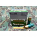 Remington Nitro Steel 12/76 No1 BBB 4mm 39g; 25 Stk