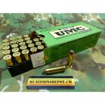 Remington/UMC .38 Spec 125grs FNEB leadless; 50 Stk