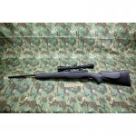 Repetierer Mossberg Patriot American Hunter .308 Win mit ZF