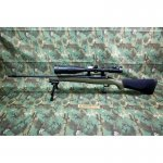 Repetierer Mossberg Patriot Night Train II .308 Win inkl. ZF