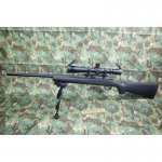 Repetierer Remington 700Police LTR TWS .308 Win 20