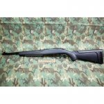 Repetierer Ruger AMERICAN Rimfire .22lr 18
