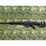 Repetierer Ruger Precision Rifle II 6.5 Creedmoor 24