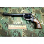 Revolver Colt SAA 2nd Generation New Frontier .45 Colt 7.5