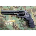 Revolver Korth National Standard .357 Mag 6