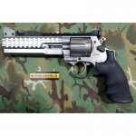 Revolver Korth National Standard Super Sport .357 Mag 6...