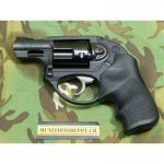 Revolver Ruger LCR 9x19 1.875""